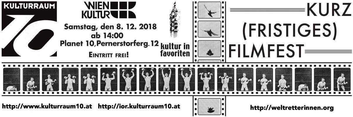 Kurz(fristiges)filmfest: Partizipation und Mitbestimmung im öffentlichen Raum